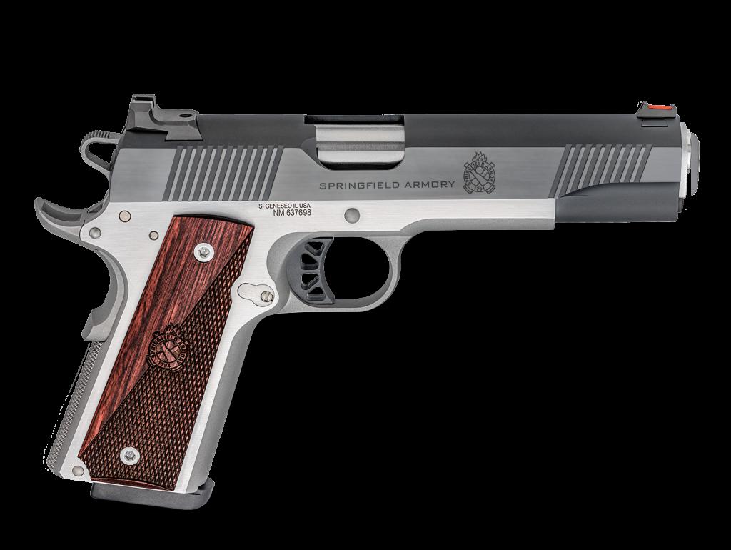 Springfield Ronin 1911 10mm