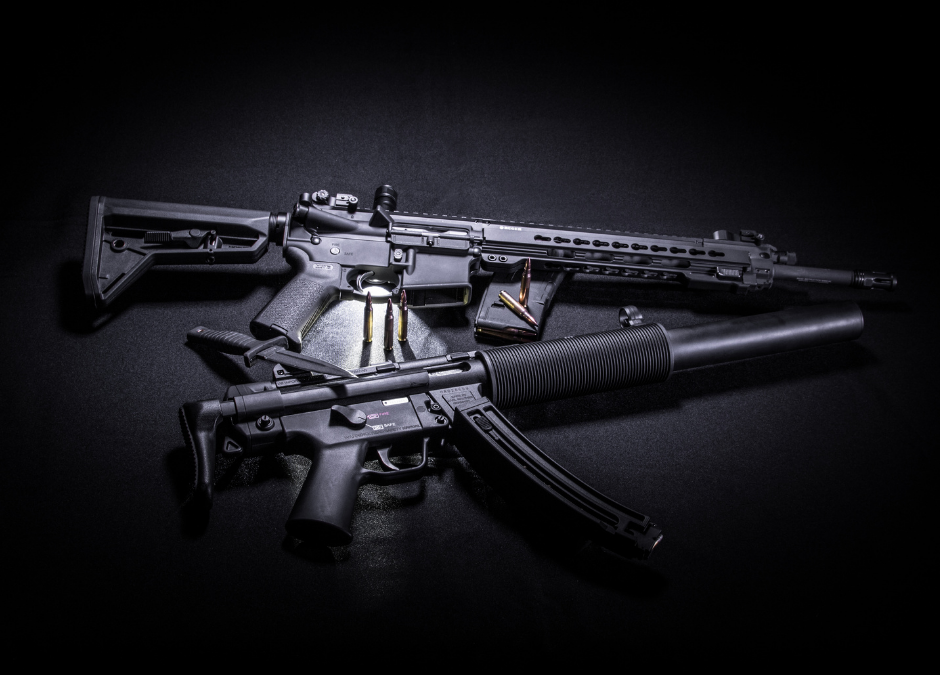 New ATF Guidance Intends to Require NFA Registration of Certain Stabilizing Brace-Equipped Pistols