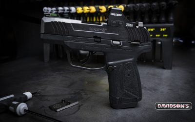 Ruger Announces the MAX‐9