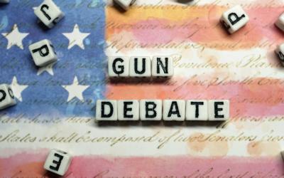 "Pelosi Looks to Push ""Progressive"" Gun Reform This Week"