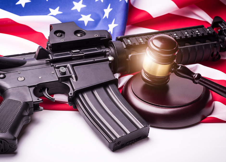 Polymer80 Scores Win Against Biden and Democrats