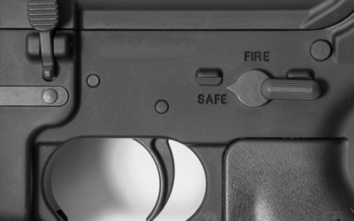 ATF to Issue Rule on 80 lowers / Ghost Guns on May 8th